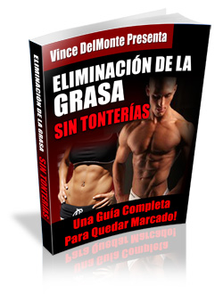 Eliminaci�n de la Grasa Sin Tonter�as